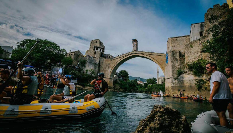 Priča pet mostova